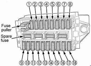 kubota m6040 m7040 m8540 m9540 fuse box diagram fuse With kubota fuse box