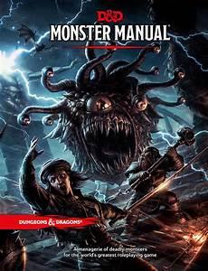 D U0026d  Monster Manual  U0026 Dm U0026 39 S Guide Errata Out