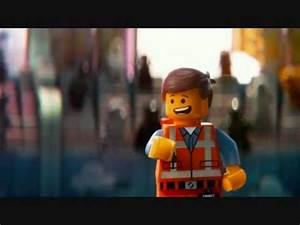 Everything Is Awesome Lego The Movie 2014 Lyrics - YouTube