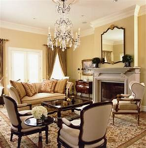Traditional Home in Neutrals - Interiors By Color