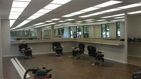 mirror with shelf custom barber shop mirrors hillcrest patriot glass and