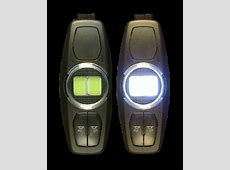 Drive Bright Dome Light LED Upgrade Two Button Model