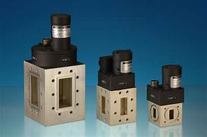 Waveguide Switches Gallery
