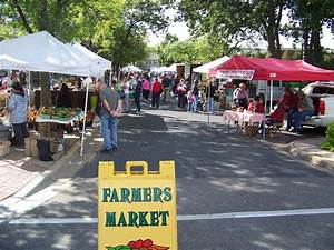 City of White Bear Lake Farmers' Market - LocalHarvest