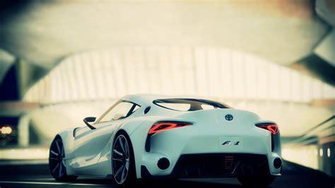 Toyota, Sports Car, Performance Car, M, Ft1