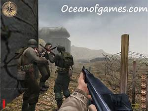 Medal Of Honor Allied Assault Free Download Ocean Of Games