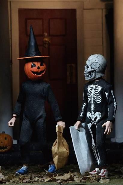 Halloween Neca Figures Iii Witch Action Figure