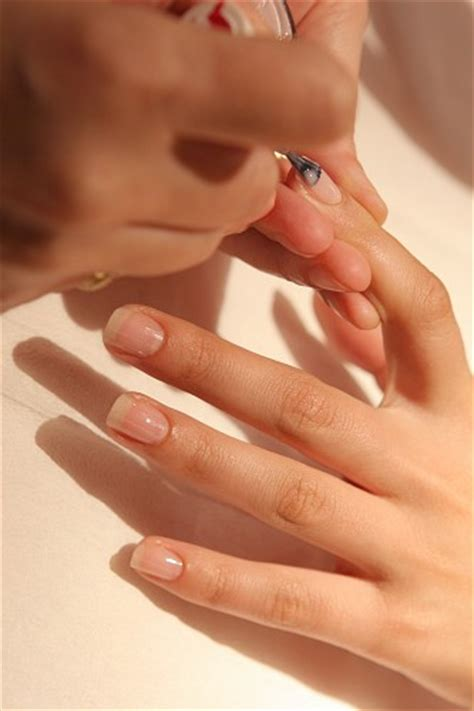 york ny manicure pedicure uv gel french