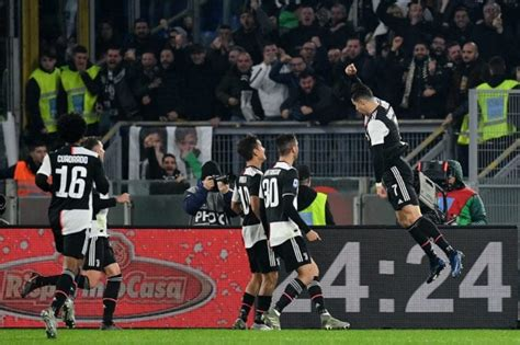 Five talking points from Lazio 3-1 Juventus - Page 2 of 6 ...
