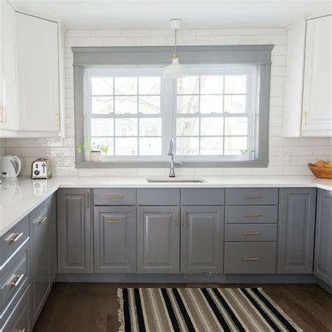 kitchen counters ikea kenangorgun com a gray and white ikea kitchen transformation white ikea