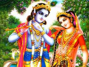 Hindu God Wallpapers Gallery: Shri Radha Krishna HD ...