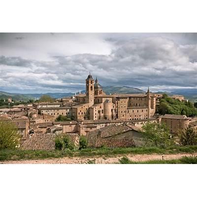UrbinoItaly