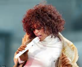 Whitney Houston Didn't We Almost Have It All