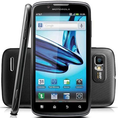 at t motorola phones motorola atrix 2 mb865 at t smartphone wifi mp3 gps