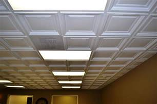 westminster coffered ceiling tile intersource specialties co