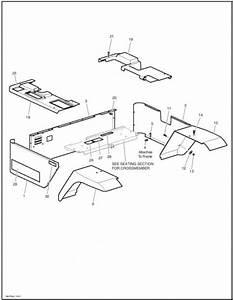 02 Polaris Snowmobile Wiring Diagrams