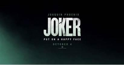 Joker Poster Phoenix Joaquin Face Put Happy