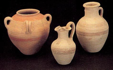 vasi tunisini quotidiano honebu di storia e archeologia fenici e punici
