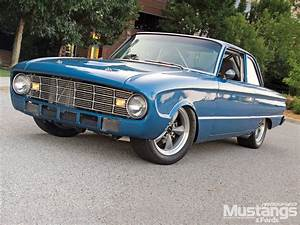1960 Ford Falcon Two Door Sedan - Modified Mustangs & Fords Magazine