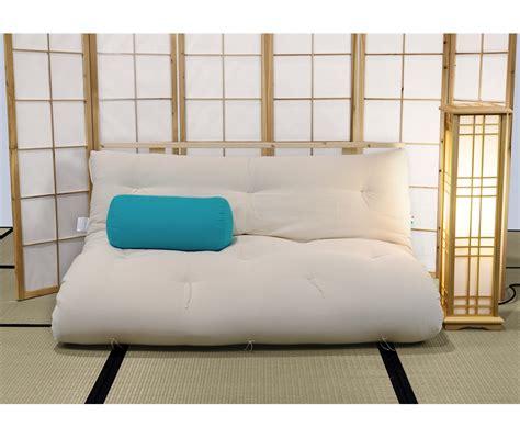 futon divano letto divano letto futon shin sano naturale zen vivere zen