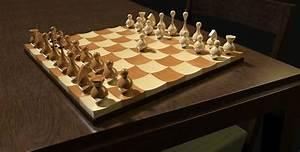 Wobble, Chess, Set, By, Adin, Mumma, For, Umbra