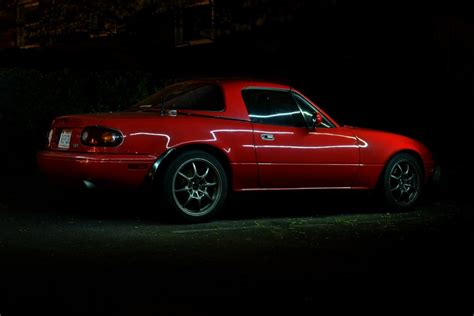 Na Miata by Post A Pic Of Your Na Miata Miata Forumz Mazda Miata