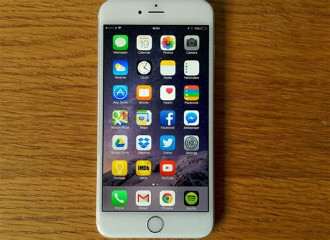 iphone 6 app 10 important apps for your iphone 6
