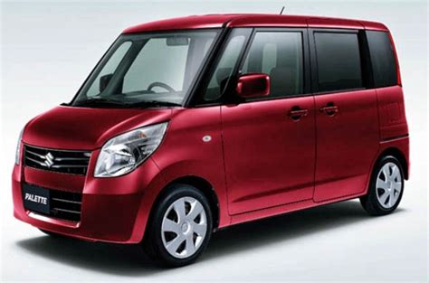 Maruti Suzuki Palette Prices, Interior Review