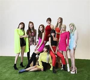 Twice - Fancy You Jacket Making / BTS Photos (HD/HR) - K-Pop Database / dbkpop.com  Fancy