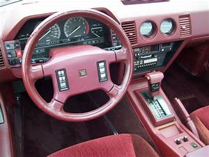1988 Nissan 300zx Coupe 2