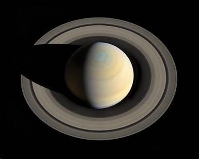 Nasa Saturn Rings Cassini Planet Losing Its