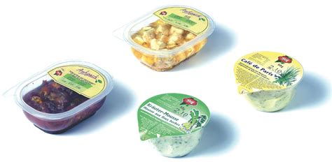 pack cuisine packaging materials