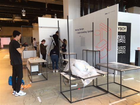 Industrial Design Berlin by Industrial Design Berlin Design Week 2018