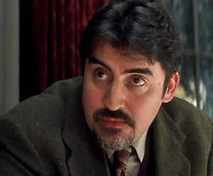 Alfred Molina - Telenowele