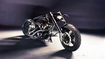 Custom Chopper Cruiser Bike Hamann
