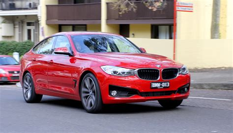 bmw  series gt review  caradvice