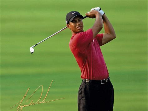 Tiger Woods Wallpapers - Wallpaper Cave