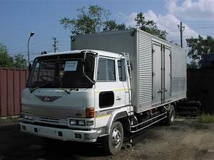 1991 Hino Ranger Pictures  6728cc   Diesel  Fr Or Rr