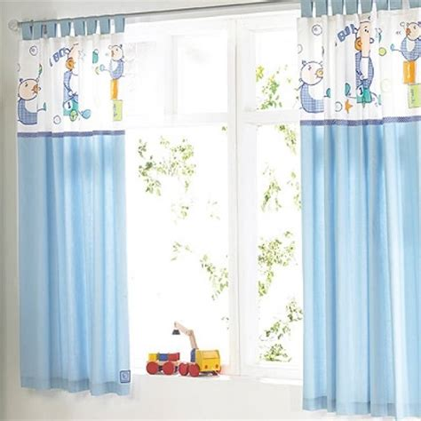 White Tab Top Curtains Amazon by Tende Per Cameretta Bimbo Consigli Camerette