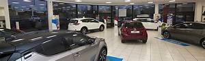 Les Garages Chaigneau : concession toyota parthenay 79 ~ Gottalentnigeria.com Avis de Voitures