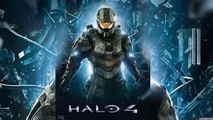 Awesome Halo Wallpapers - Wallpaper Cave