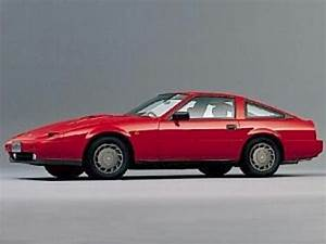 Famous Car Manual  Nissan 300zx 1984