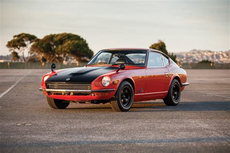 Datsun And Nissan by Nissan Fairlady Z 432