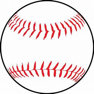 Softball clip art clipart best for Softball vector free