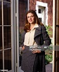 Hedy Burress stars in FIRST MONDAY, a new drama about the ...