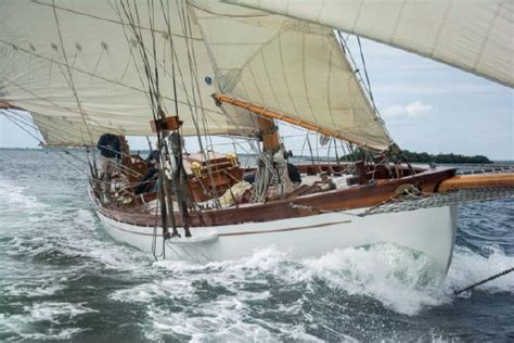 Sailing Boat Yawl by Browse Yawl Boats For Sale