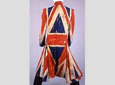AngloMania Tradition and Transgression in British Fashion