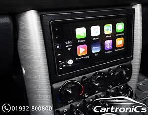 Mini Navi Update : apple carplay ipod iphone integration gallery ~ Jslefanu.com Haus und Dekorationen