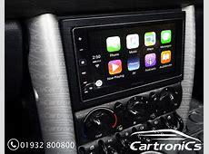 Apple CarPlay, iPod iPhone Integration Gallery