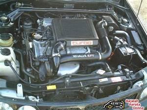 Kaki Toyota  Toyota Engine Guide 2e  4e  4age  4agze  1jz